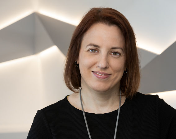 Christine Geier, MBA