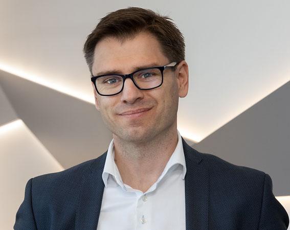 Martin Schober, DI