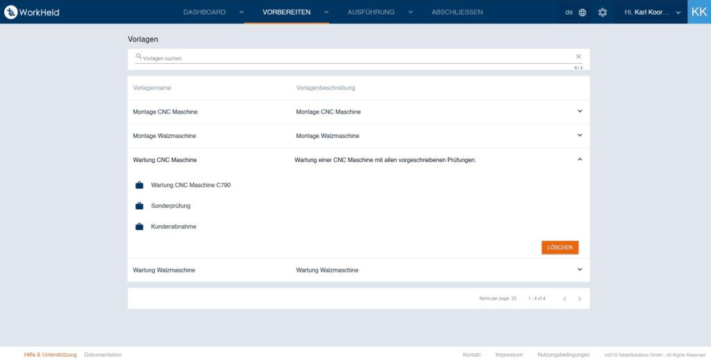 Vorlagenverwaltung-1024x521 Workheld Up Close: Arbeitsvorlagen